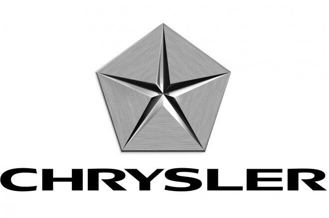 Chrysler Logo 660x438