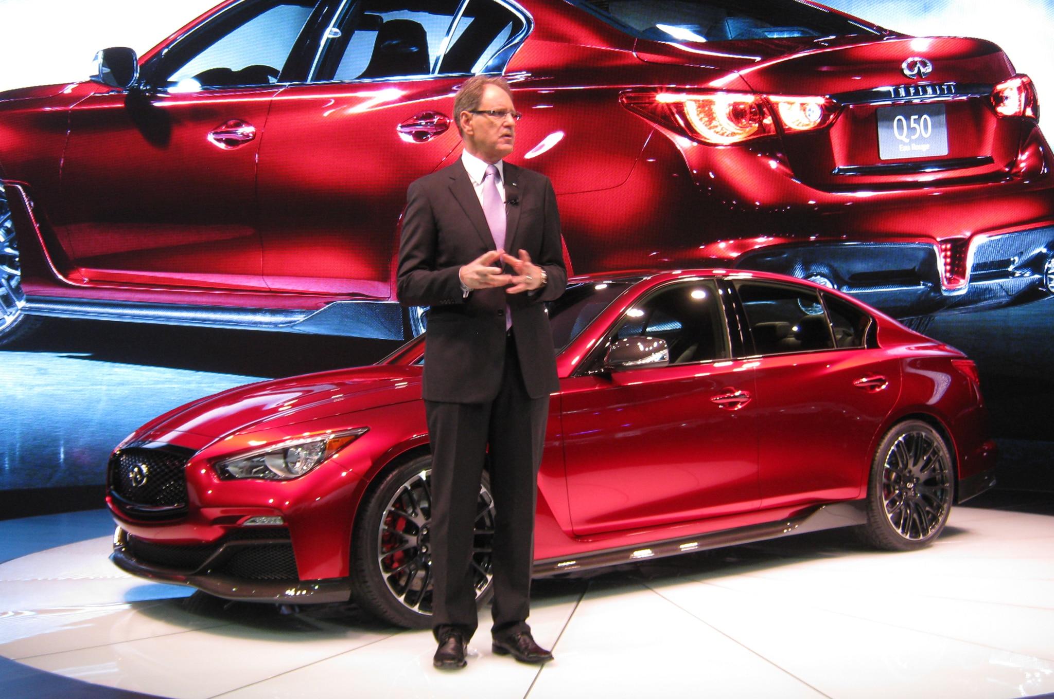 Infiniti Q50 Eau Rouge Concept With De Nysschen1