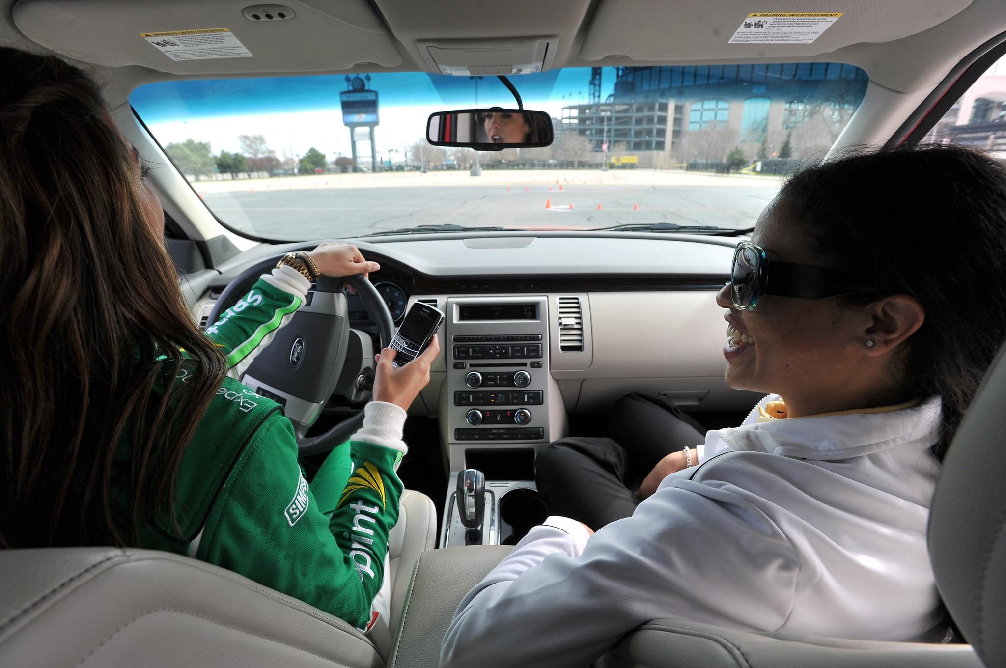 Teen Driving 32