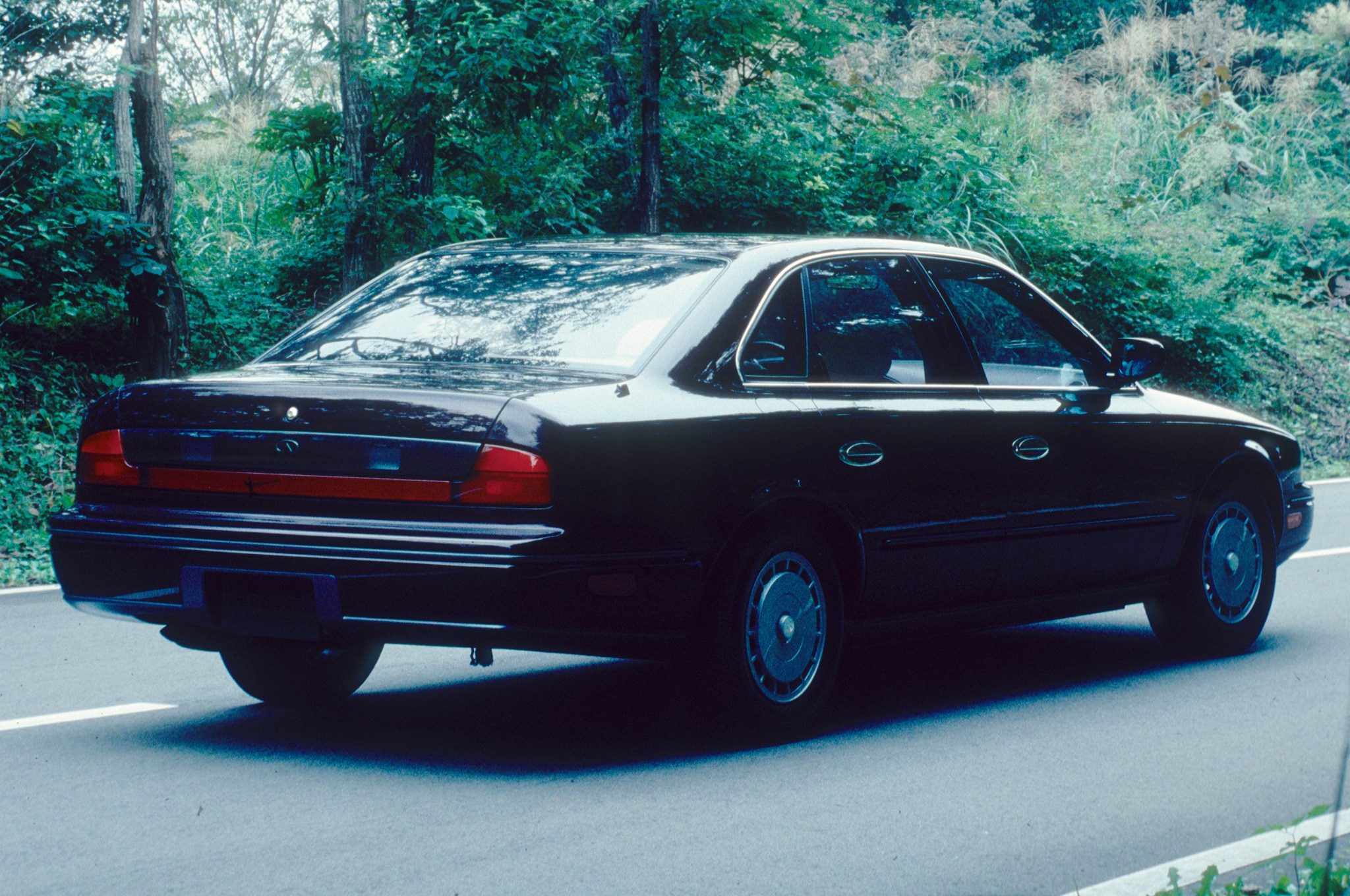 5 japanese cars that shocked the auto industry 25 years ago our vanachro Gallery