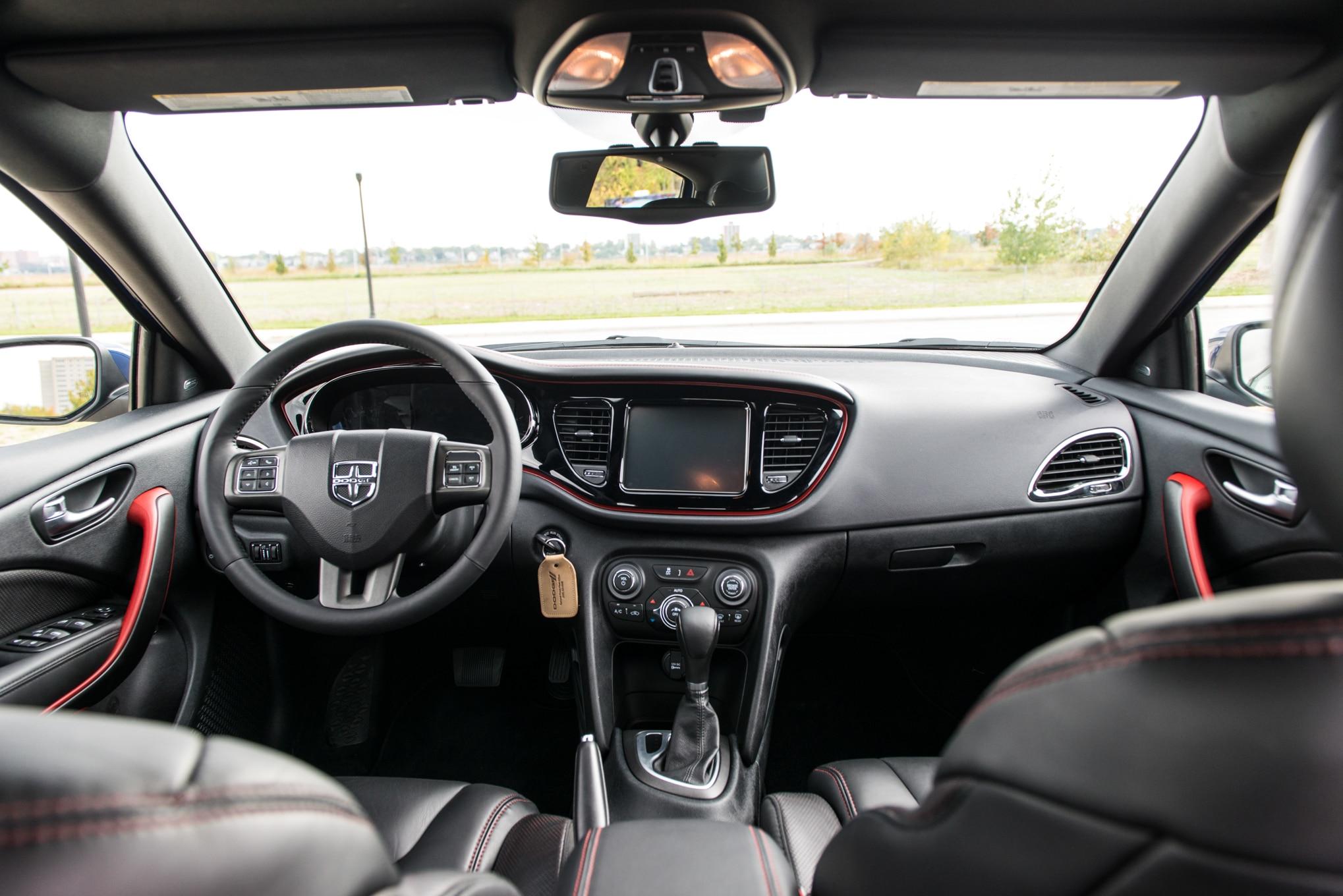 2014 Compact Sedan Comparison Review Day 2 Automobile Magazine