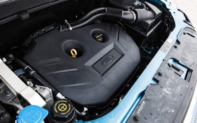 2013 Land Rover LR2 Engine 11 660x412