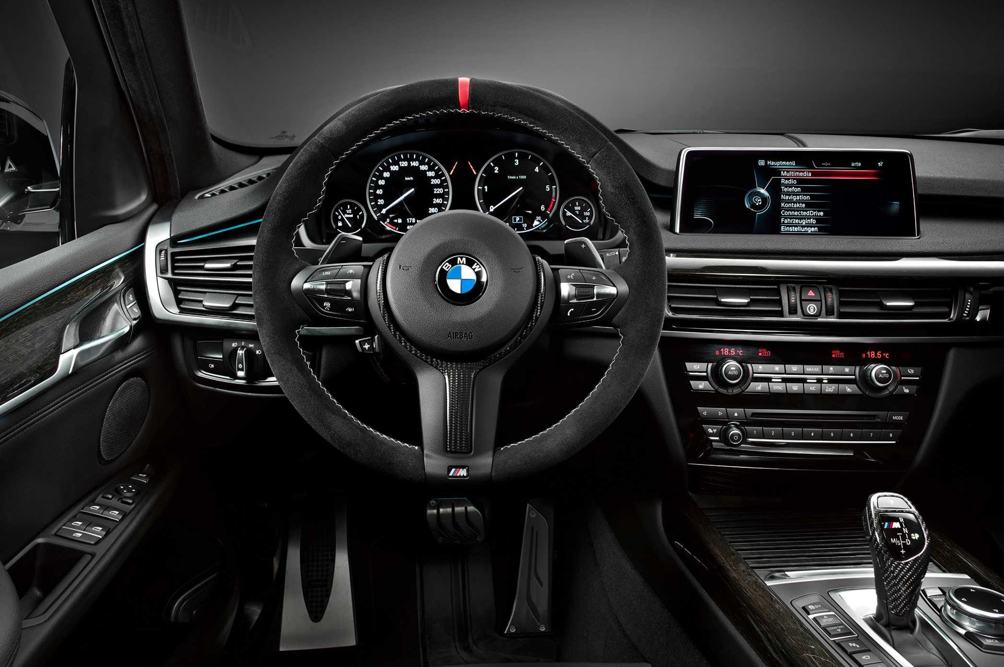 2014 BMW X5 Available with M Performance Parts  Automobile Magazine