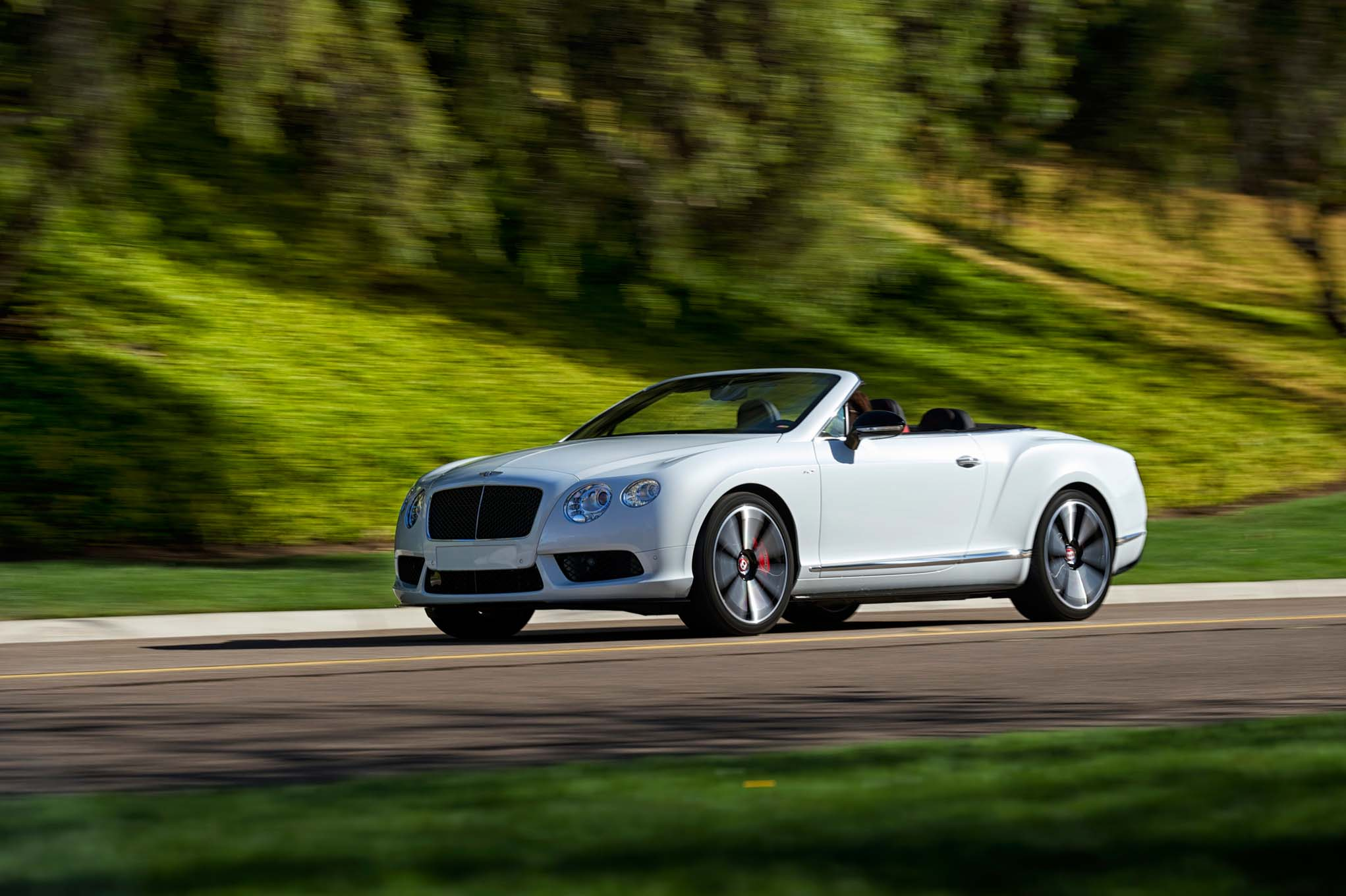 2014 bentley continental gt v8 s review automobile magazine. Black Bedroom Furniture Sets. Home Design Ideas