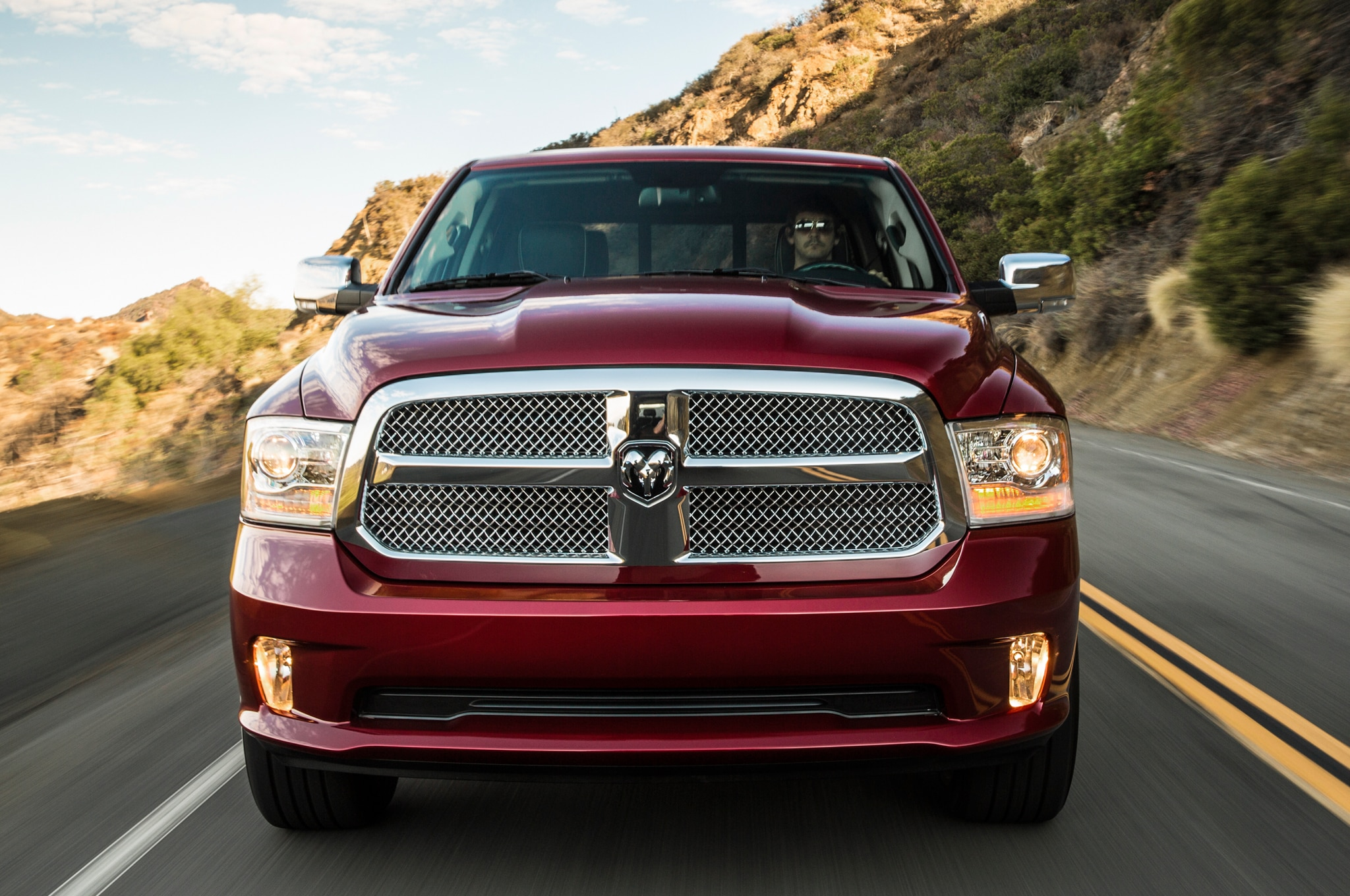 2014 Dodge 1500 2014 Ram 1500 Ecodiesel Epa Rated At 28 Mpg Highway