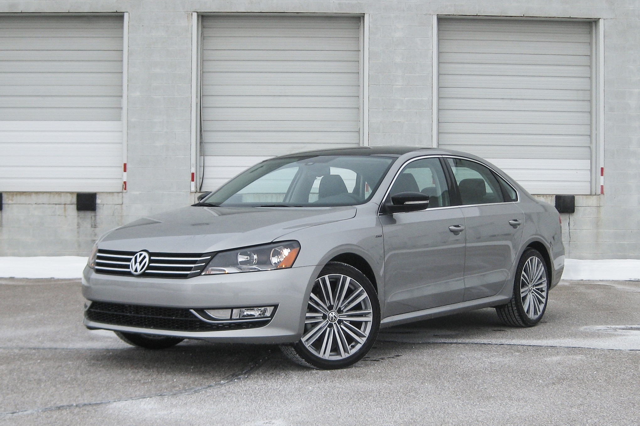 2014 volkswagen passat 1 8t sport around the block automobile magazine. Black Bedroom Furniture Sets. Home Design Ideas