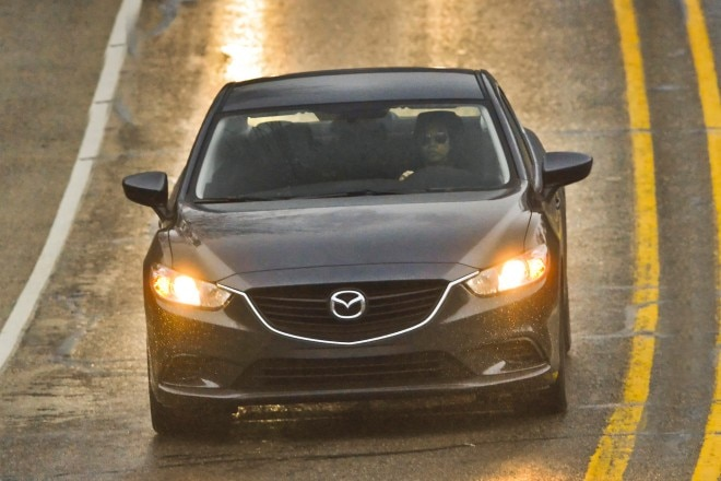 2014 Mazda6 Sport Front View 11 660x440