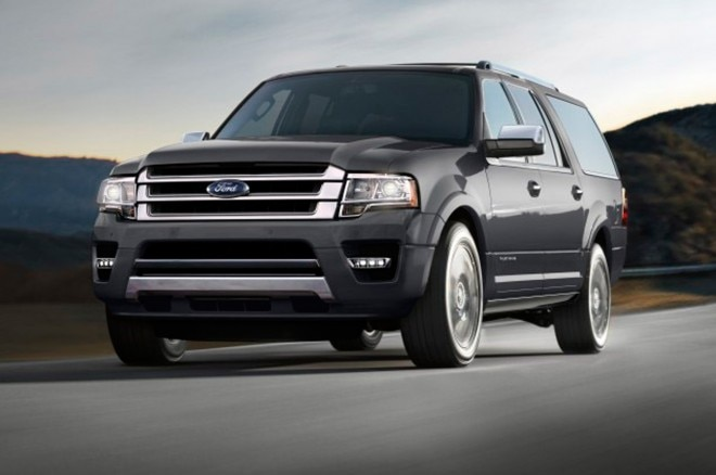 2015 Ford Expedition Front Side Motion View1 660x438