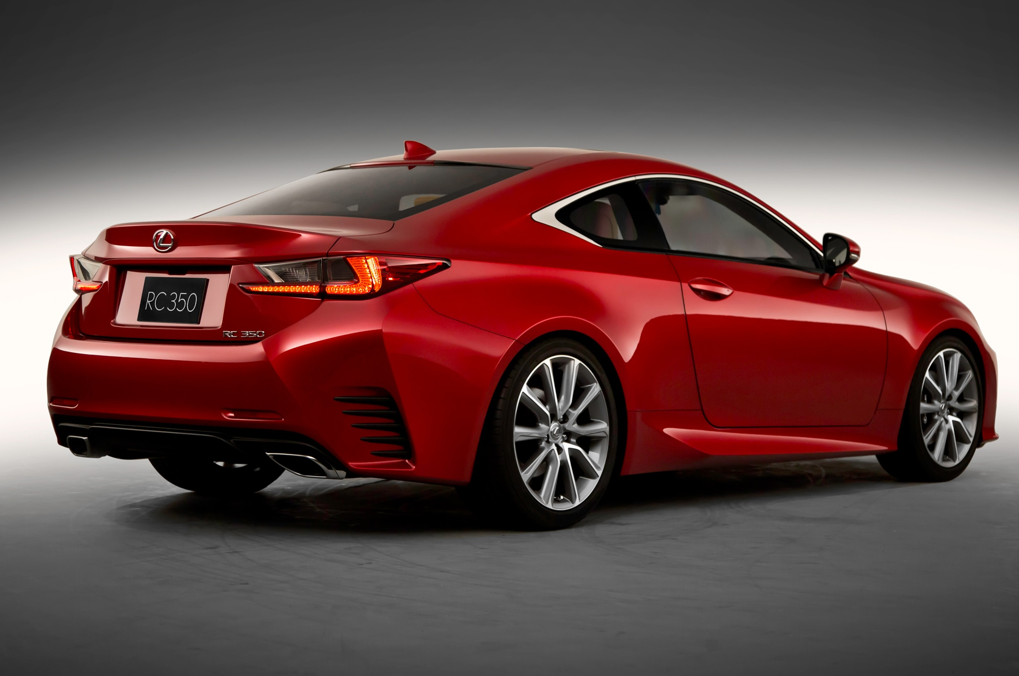 2015 lexus rc350 f sport previewed before 2014 geneva auto show automobile magazine. Black Bedroom Furniture Sets. Home Design Ideas