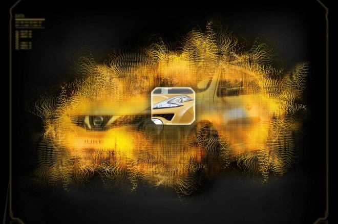 2015 Nissan Juke Teaser Turn Signals1 660x438