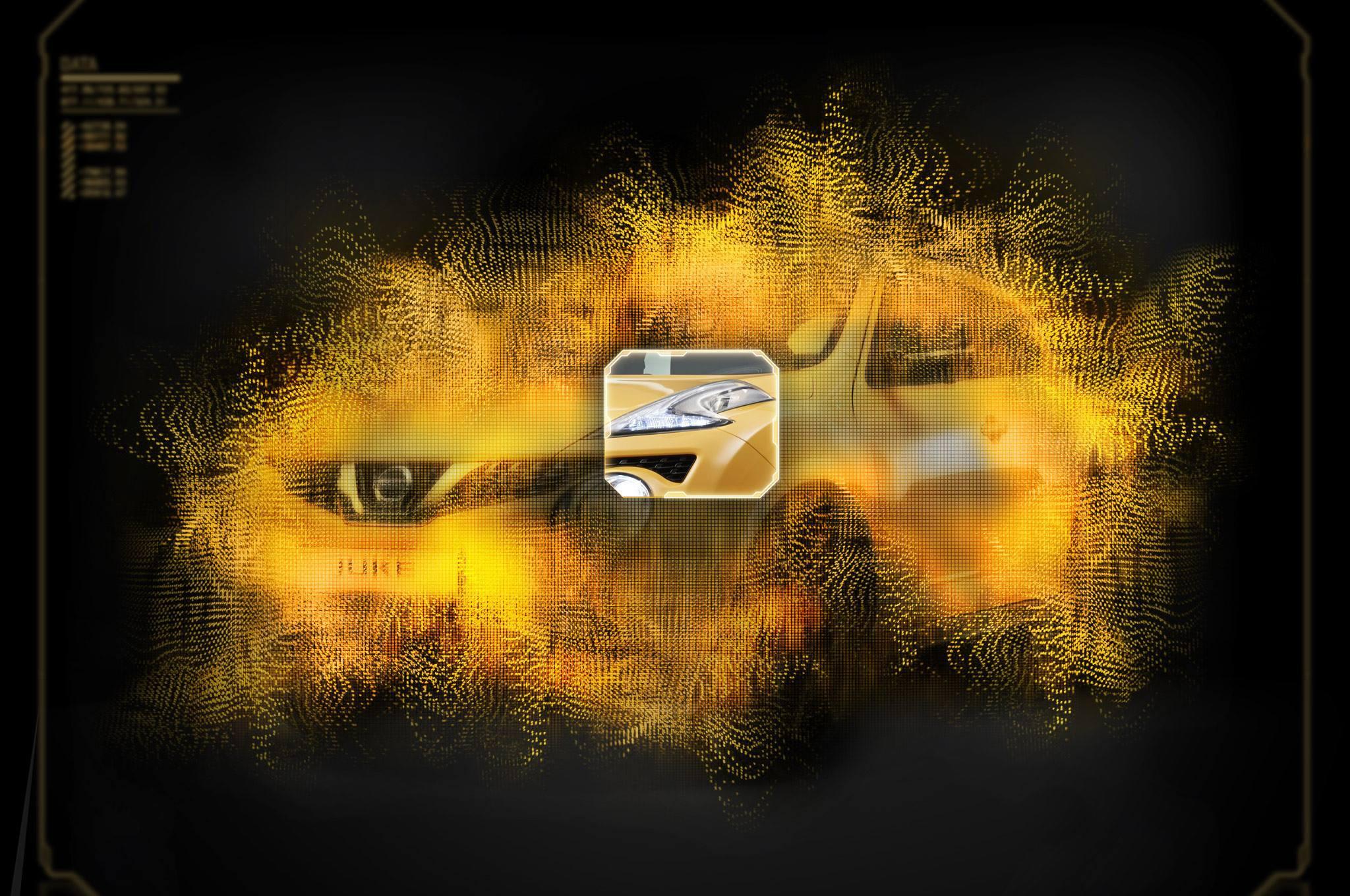 2015 Nissan Juke Teaser Turn Signals1