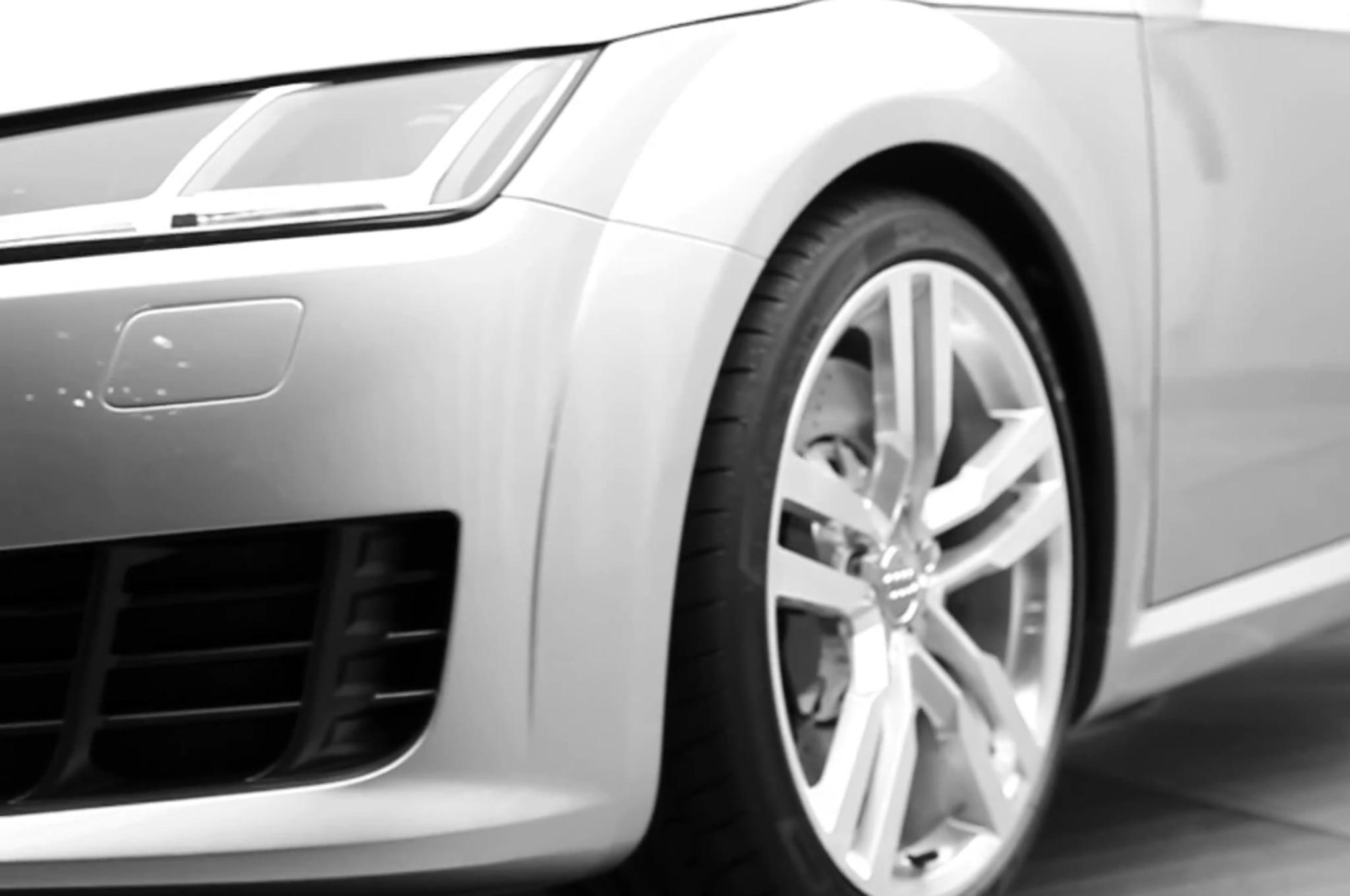 2016 Audi Tt Teaser Video 011