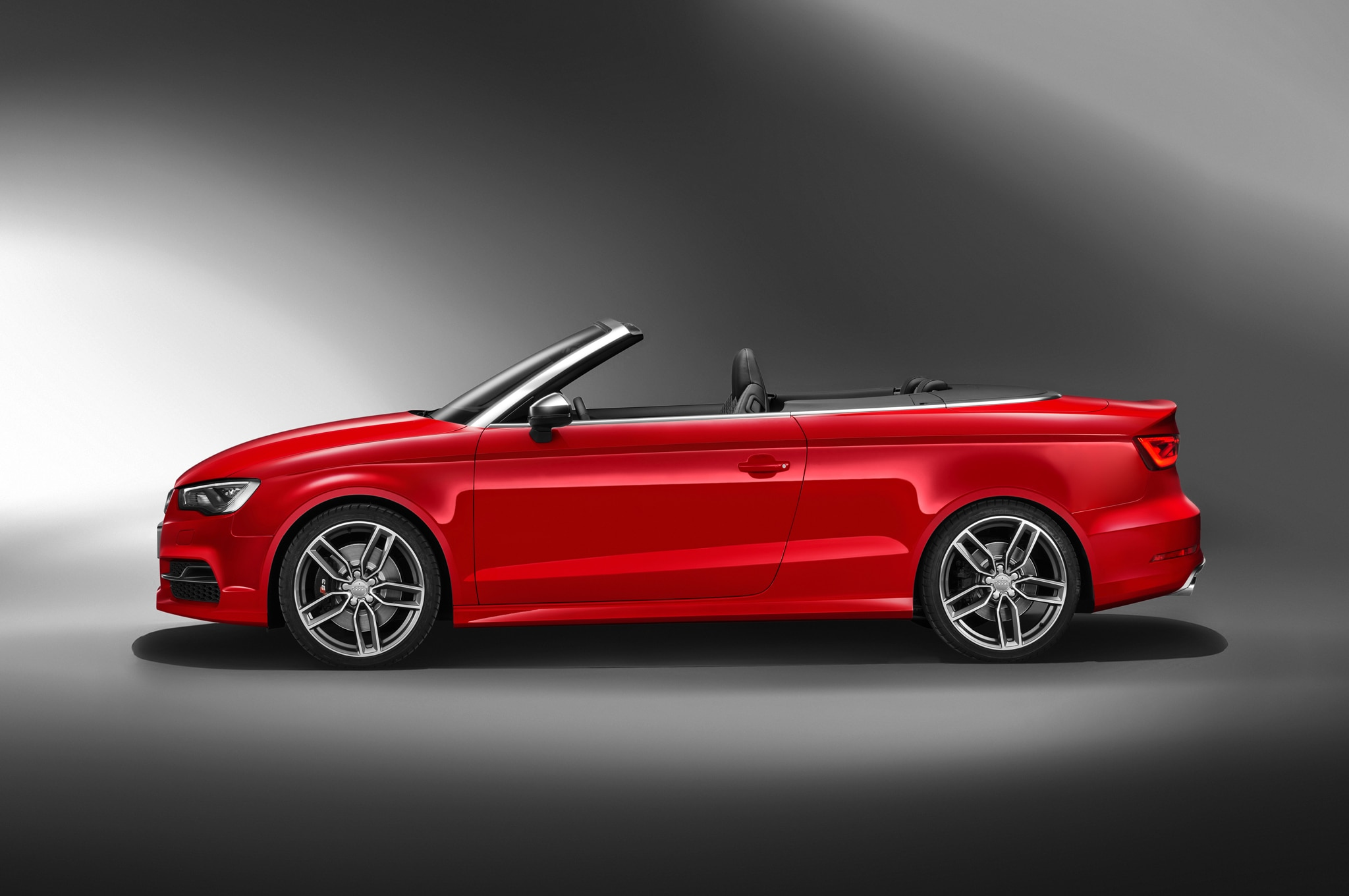 2015 audi s3 cabriolet bows before 2014 geneva auto show automobile magazine. Black Bedroom Furniture Sets. Home Design Ideas