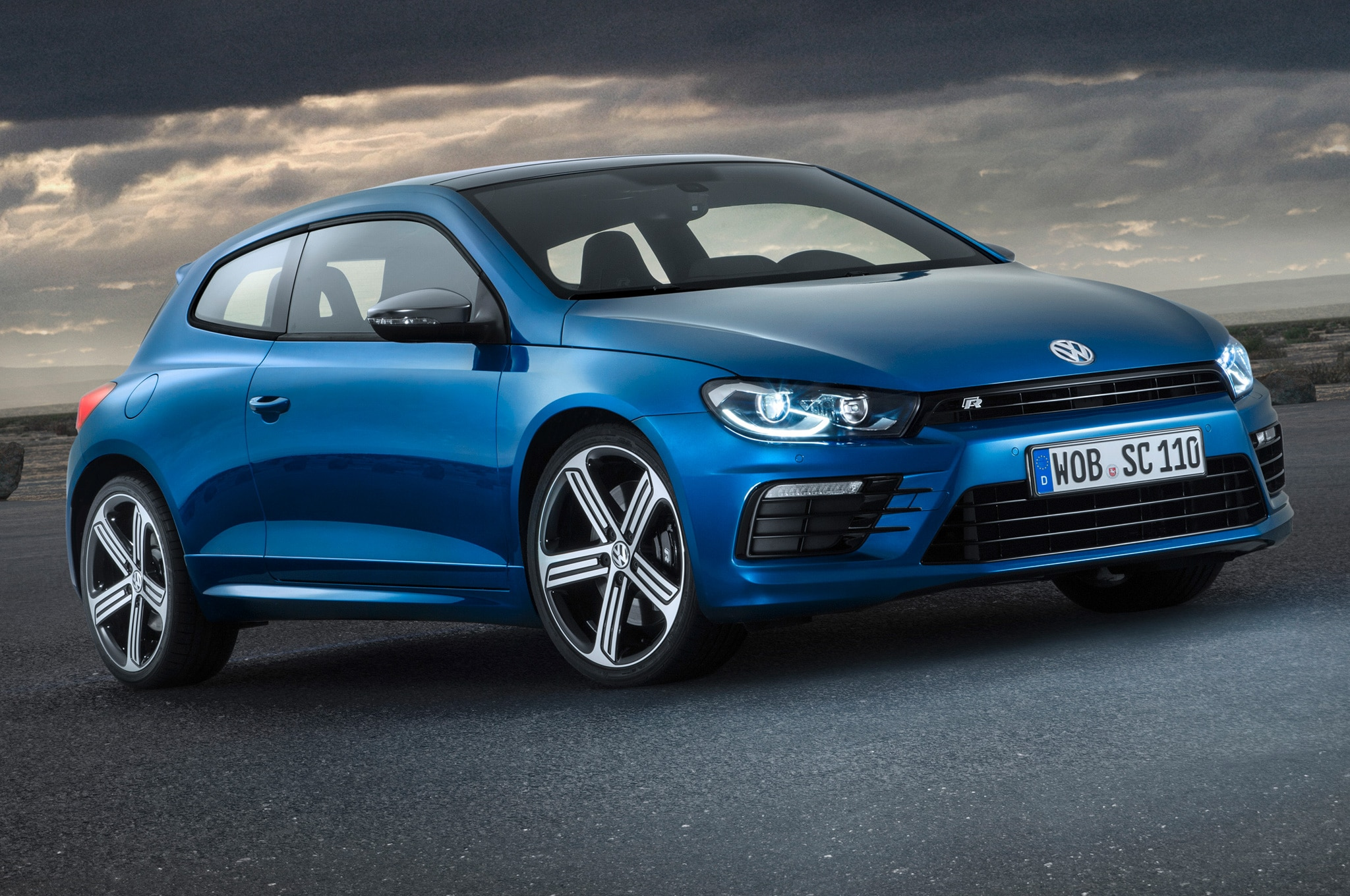Volkswagen scirocco for sale in usa - Show More