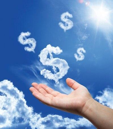 Money Cloud 398x453