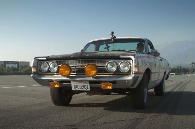 Ford Raunchero Roadkill 660x438