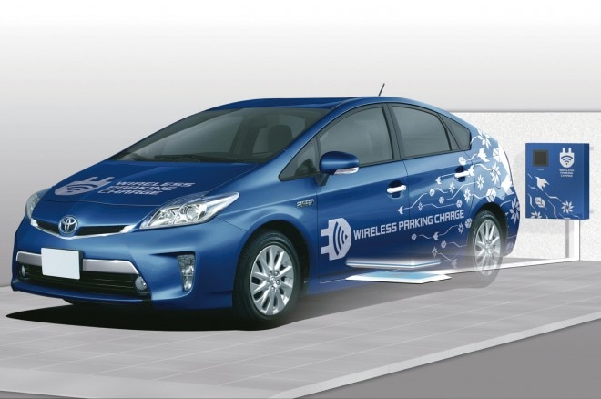 Toyota Prius Plug In Wireless Charging1 660x438