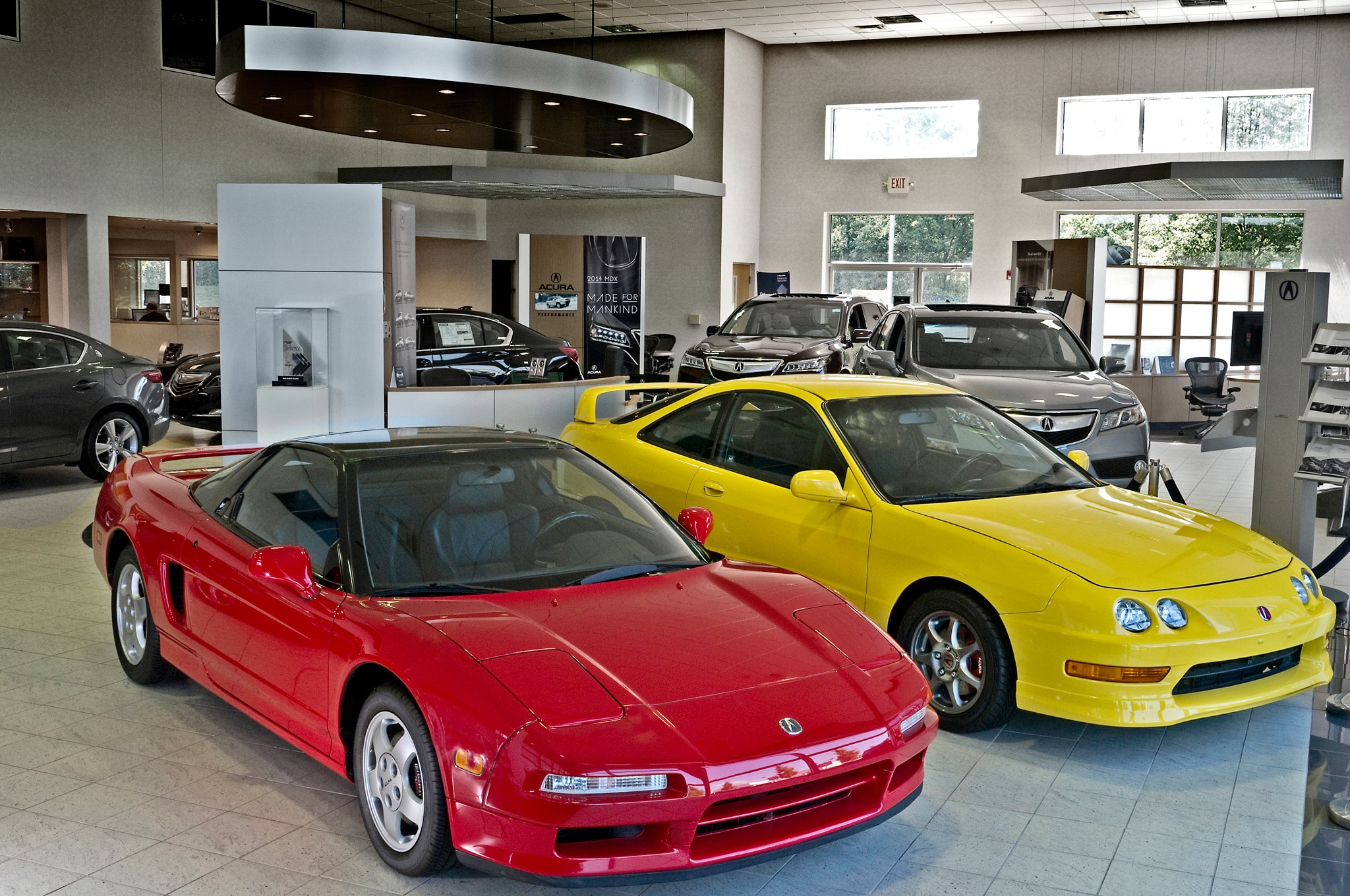 Collectible Classic: 1991-2005 Acura NSX