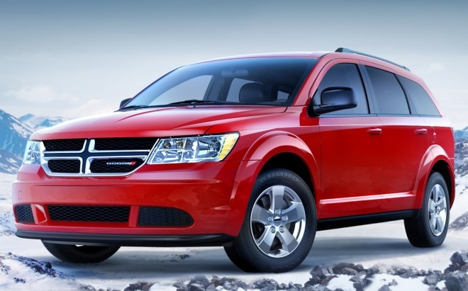 2014 Dodge Journey SE V6 AWD1 660x411