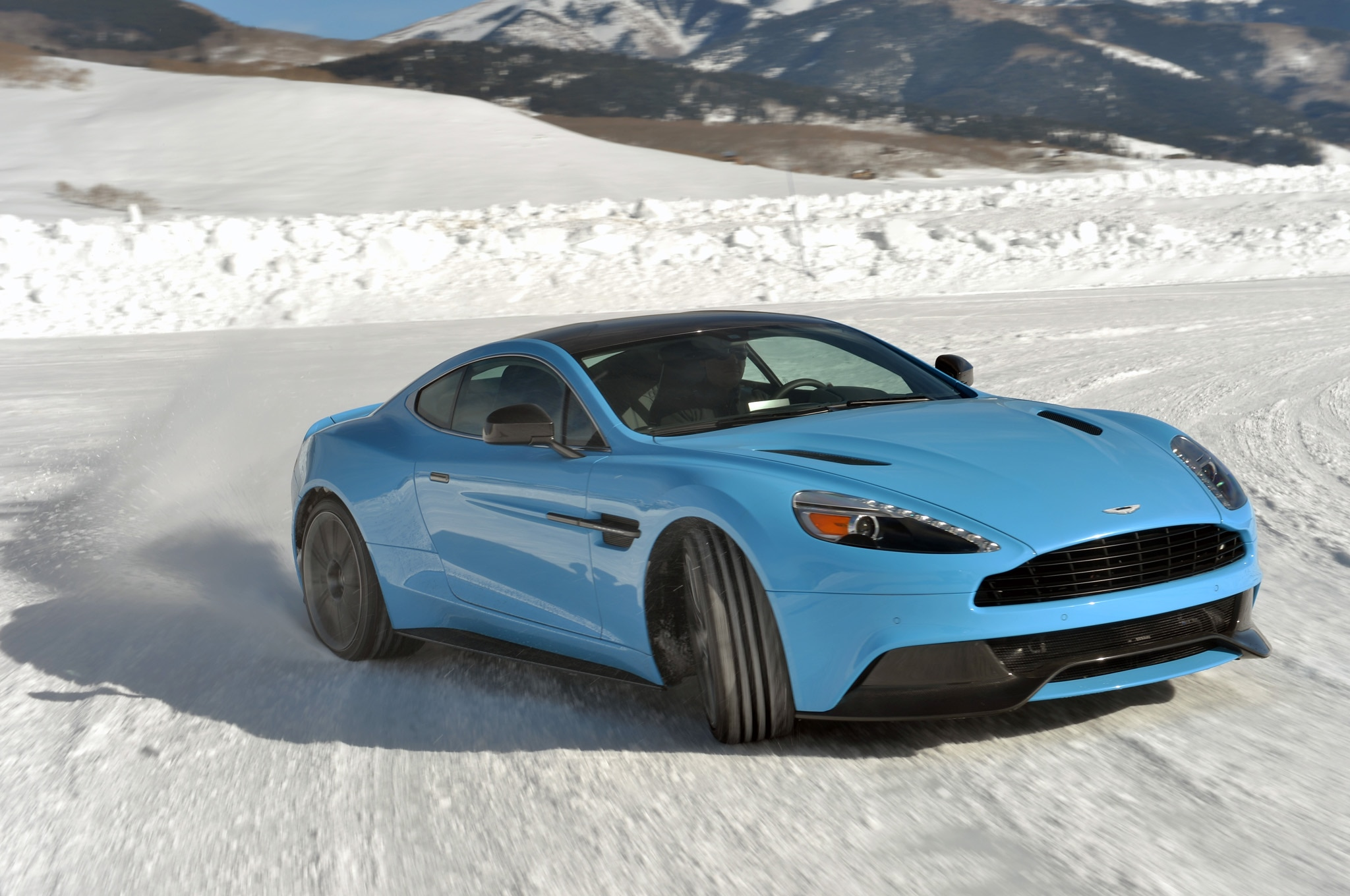 report: next-gen aston martin vanquish could have over 700 hp