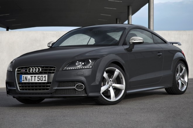 2015 Audi TTS Competition Front View1 660x438
