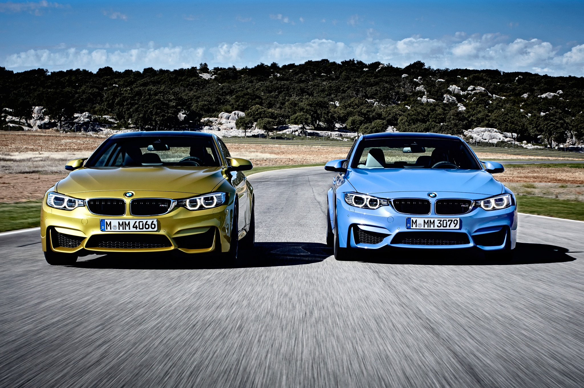 Bmw M4 Coupe 2015 Supercar Car Germany Sport 4000x3000