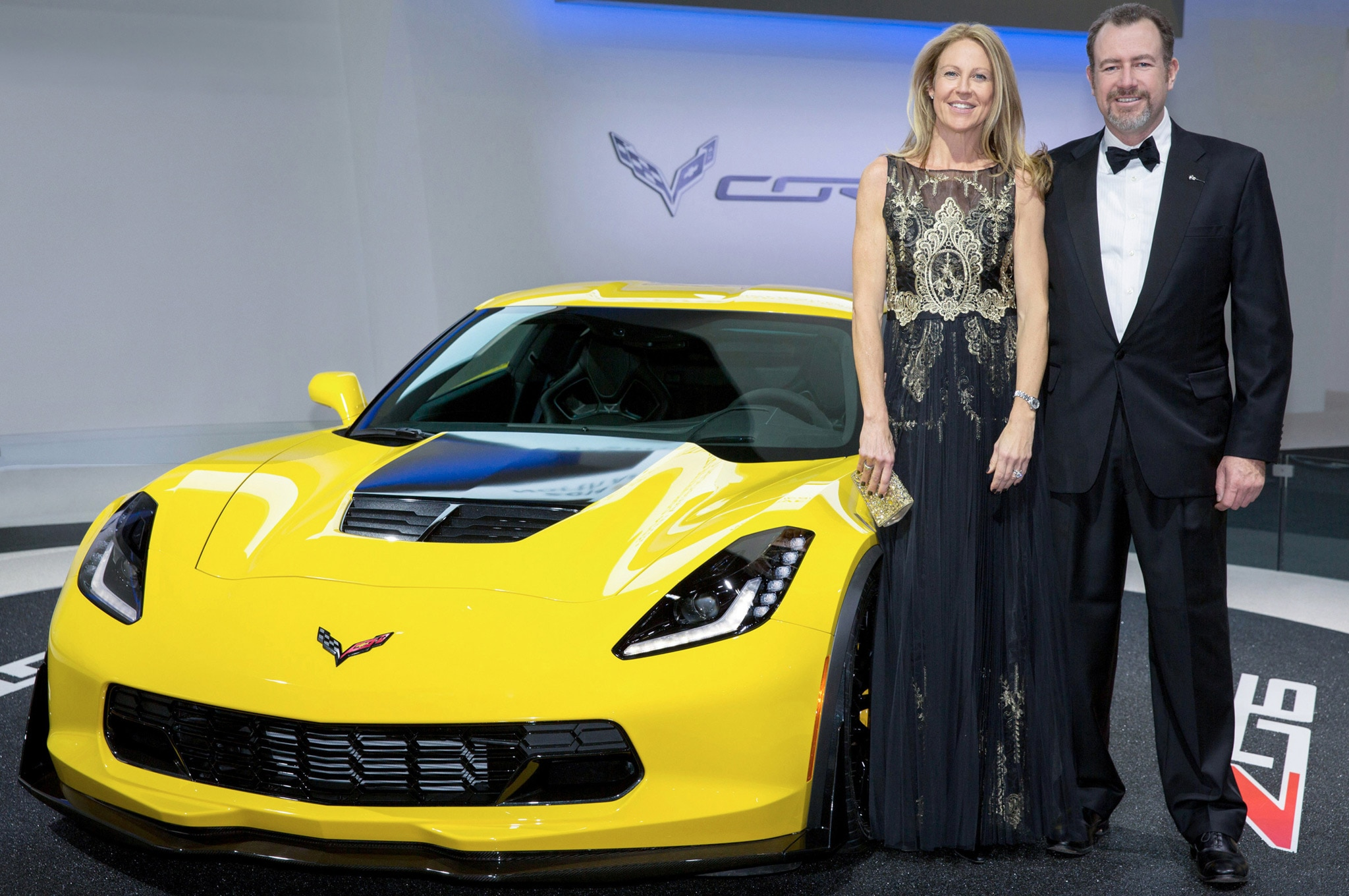 2015 Chevrolet Corvette Z06 Charity Auction1