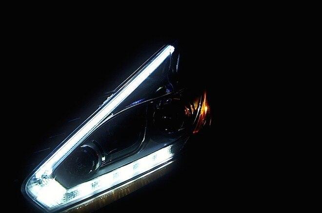 2015 Nissan Murano Headlight Teaser 660x438