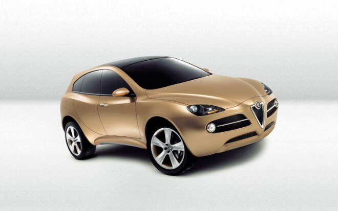 Alfa Romeo Kamal Concept 11 660x413