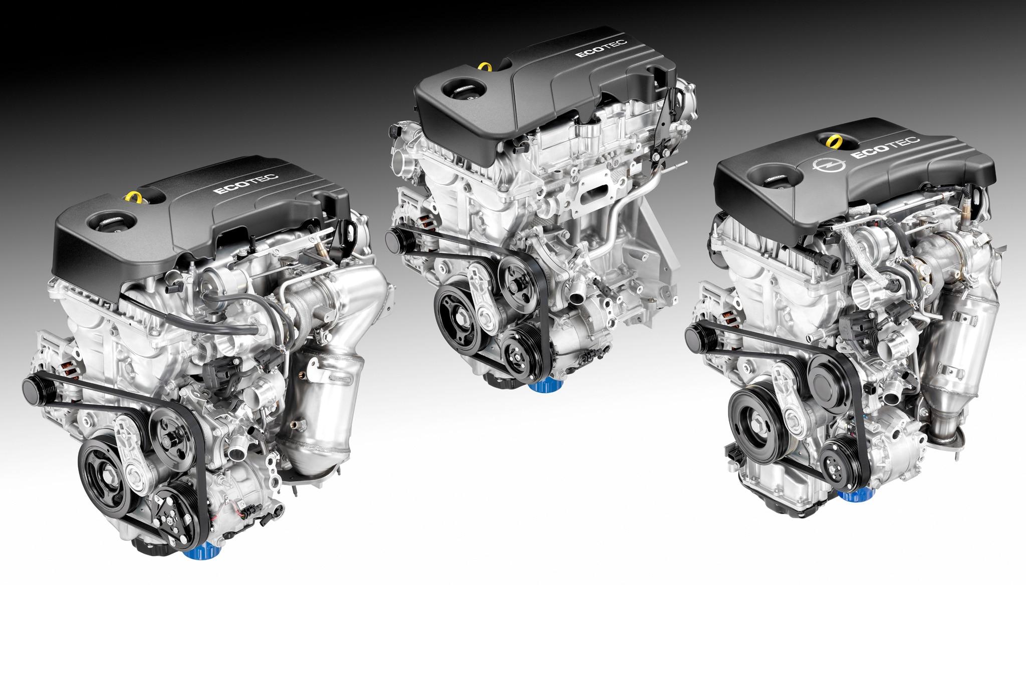 GM Ecotec Modular Engines1