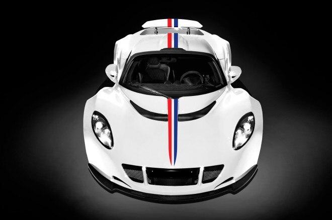 Hennessey Venom GT Worlds Fastest Edition Front1 660x438