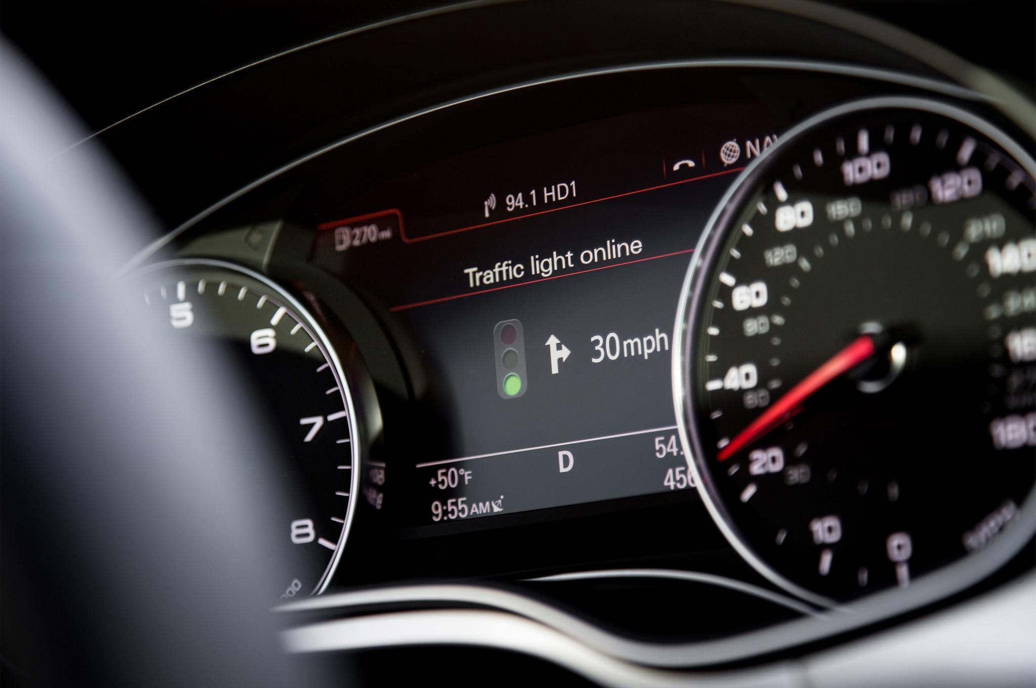 Audi Online Traffic Light System 21