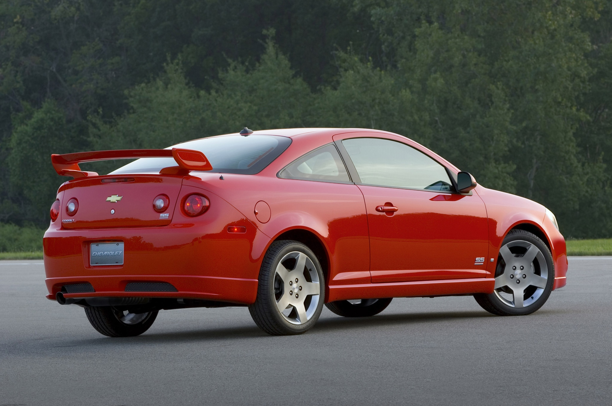 Can GM Survive the Chevy CobaltSaturn Ion Recalls  Automobile