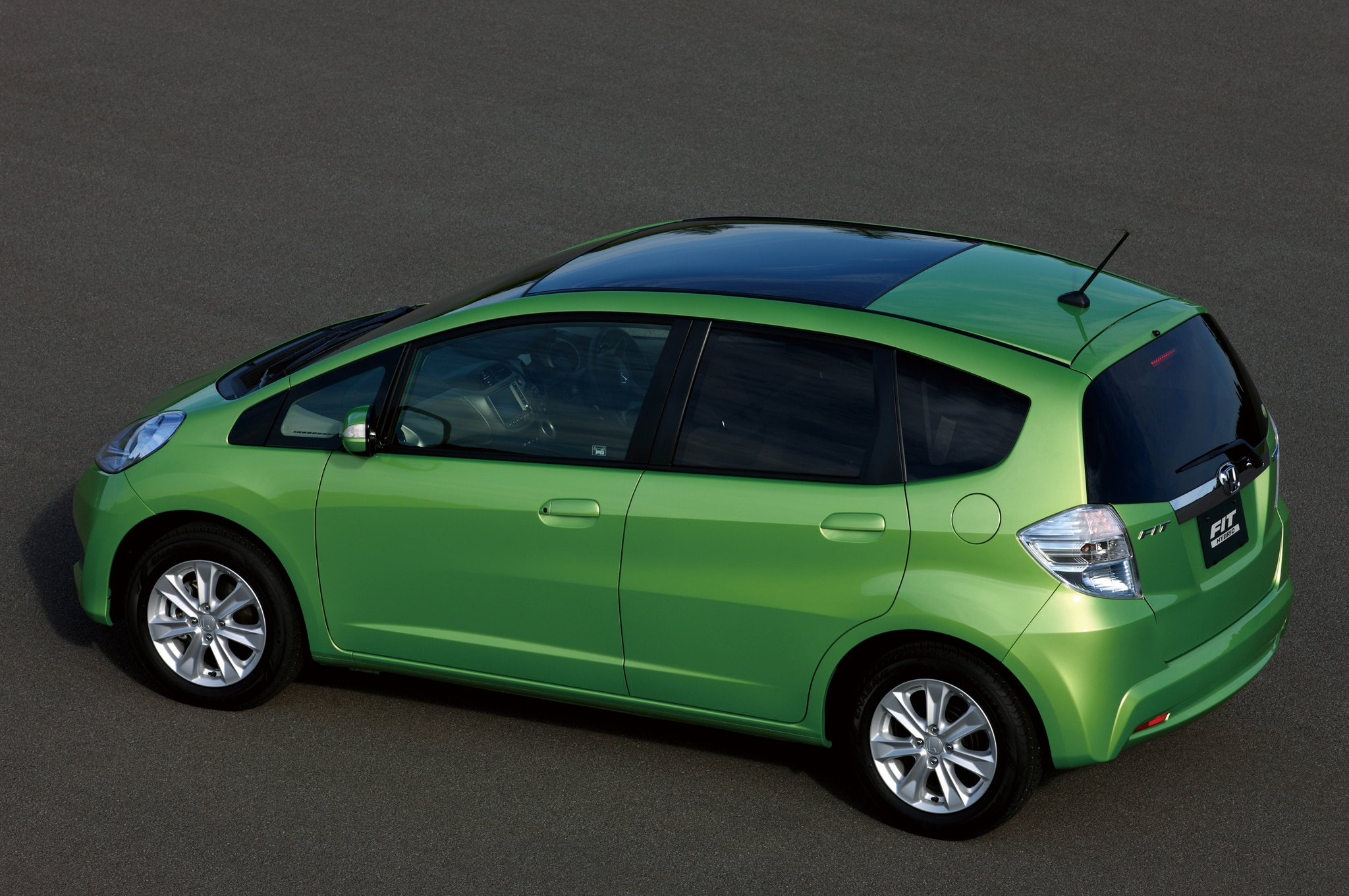 5 Honda Fit Variants You Can T Buy In The U S