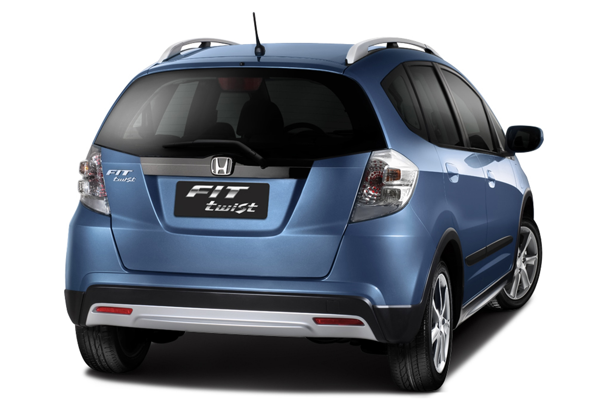 5 honda fit variants you can 39 t buy in the u s automobile magazine. Black Bedroom Furniture Sets. Home Design Ideas