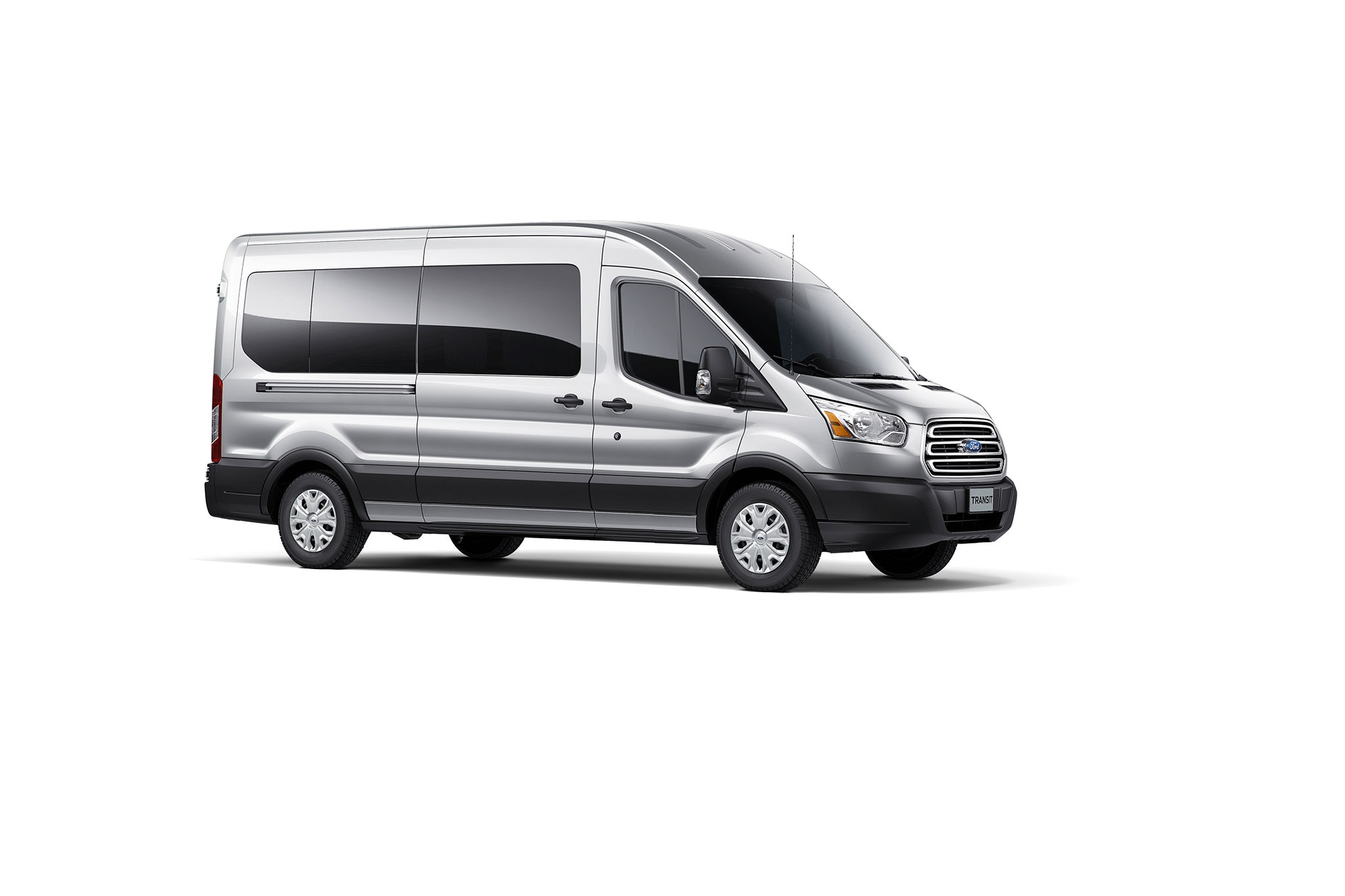 2015 Ford Transit Configurator Goes Live  Automobile Magazine