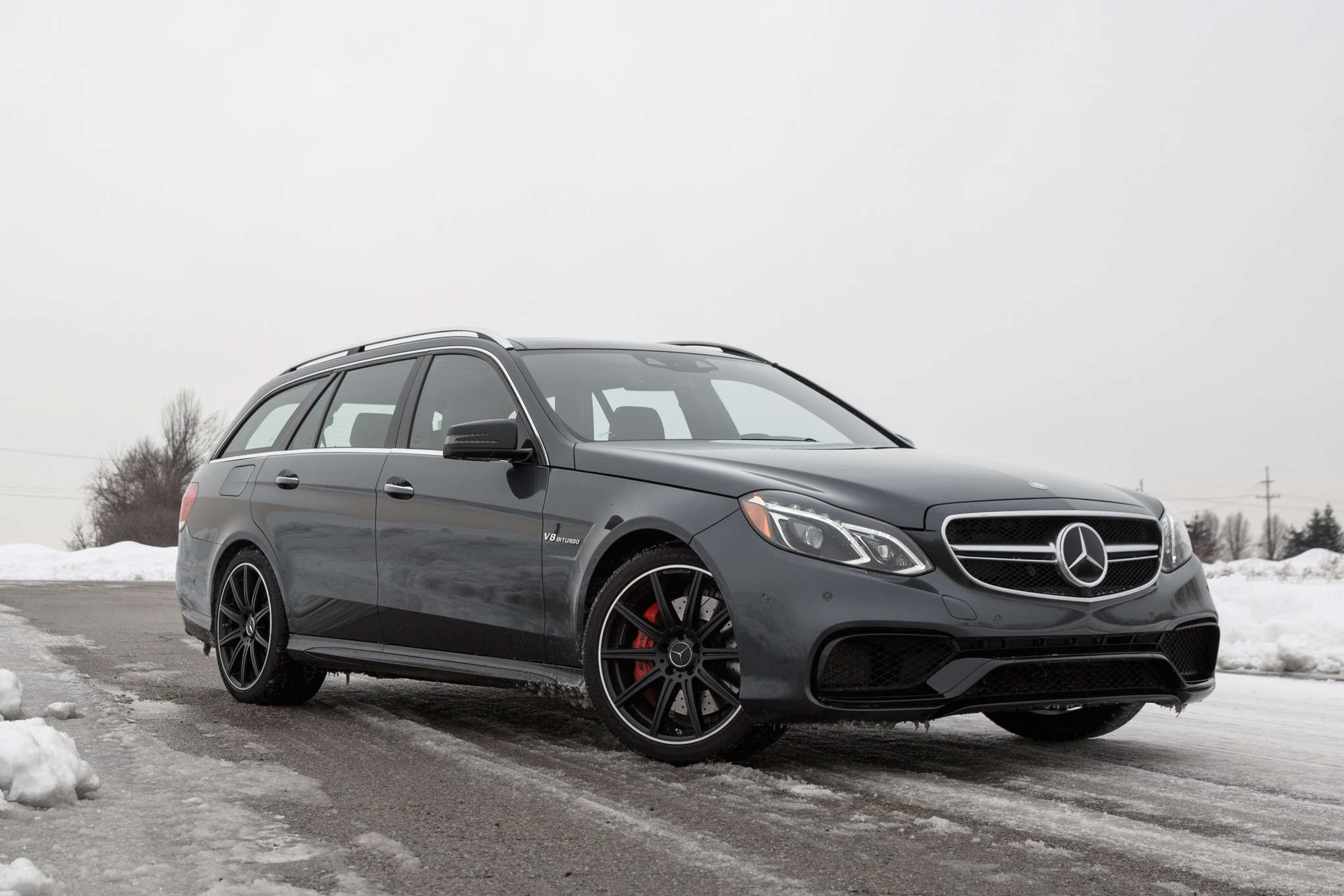 2014 mercedes benz e63 amg s model 4matic wagon around the block. Black Bedroom Furniture Sets. Home Design Ideas