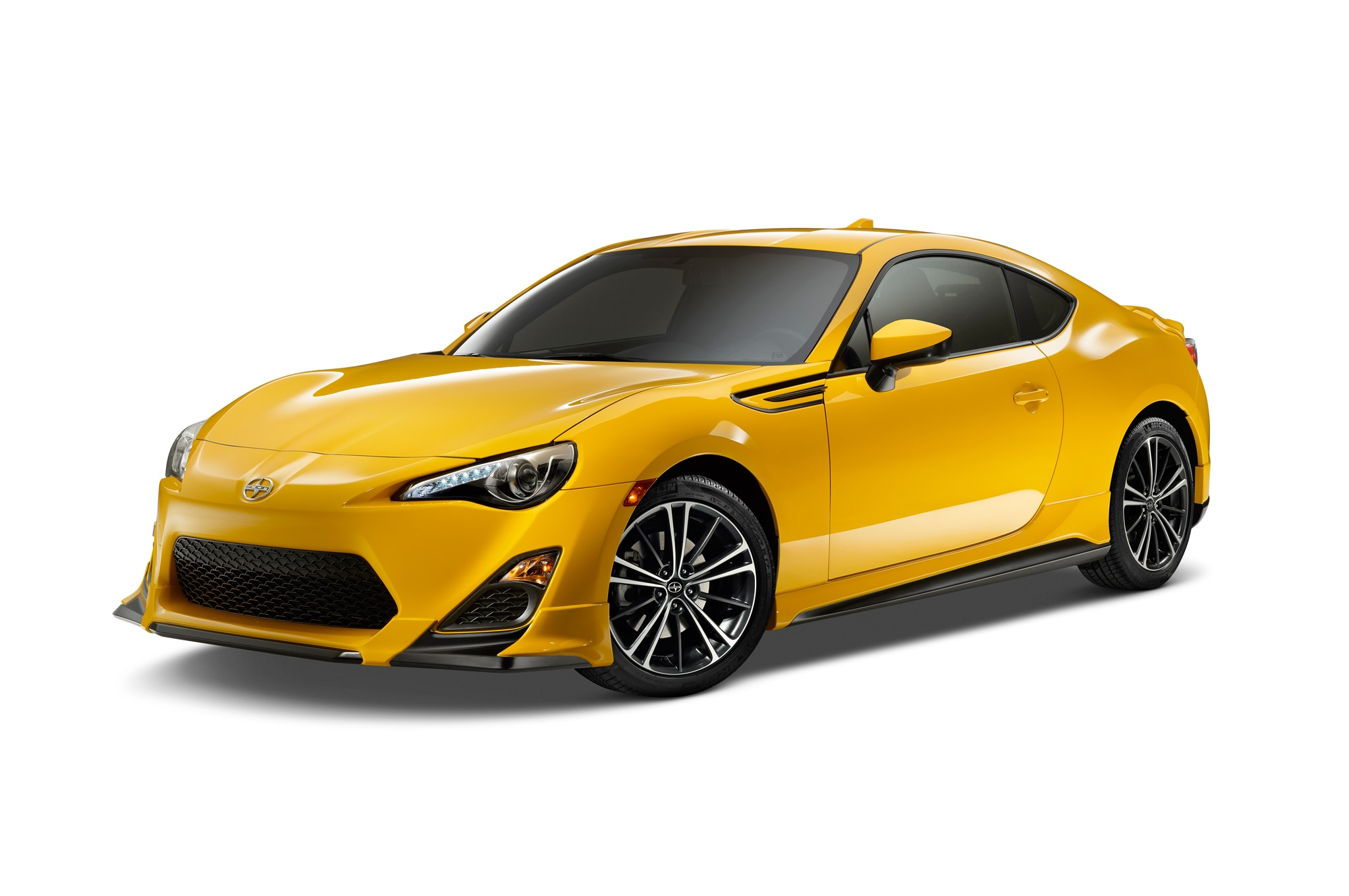 2014 Scion FR S Release Series 10 Front Three Quarters1