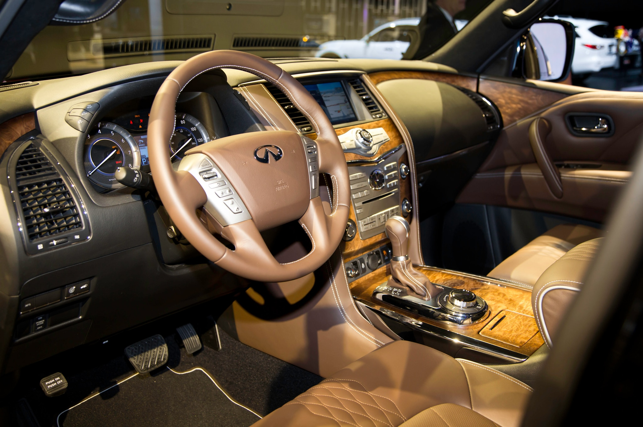 post limited trim to infiniti nyias new refreshes back the infinity adds