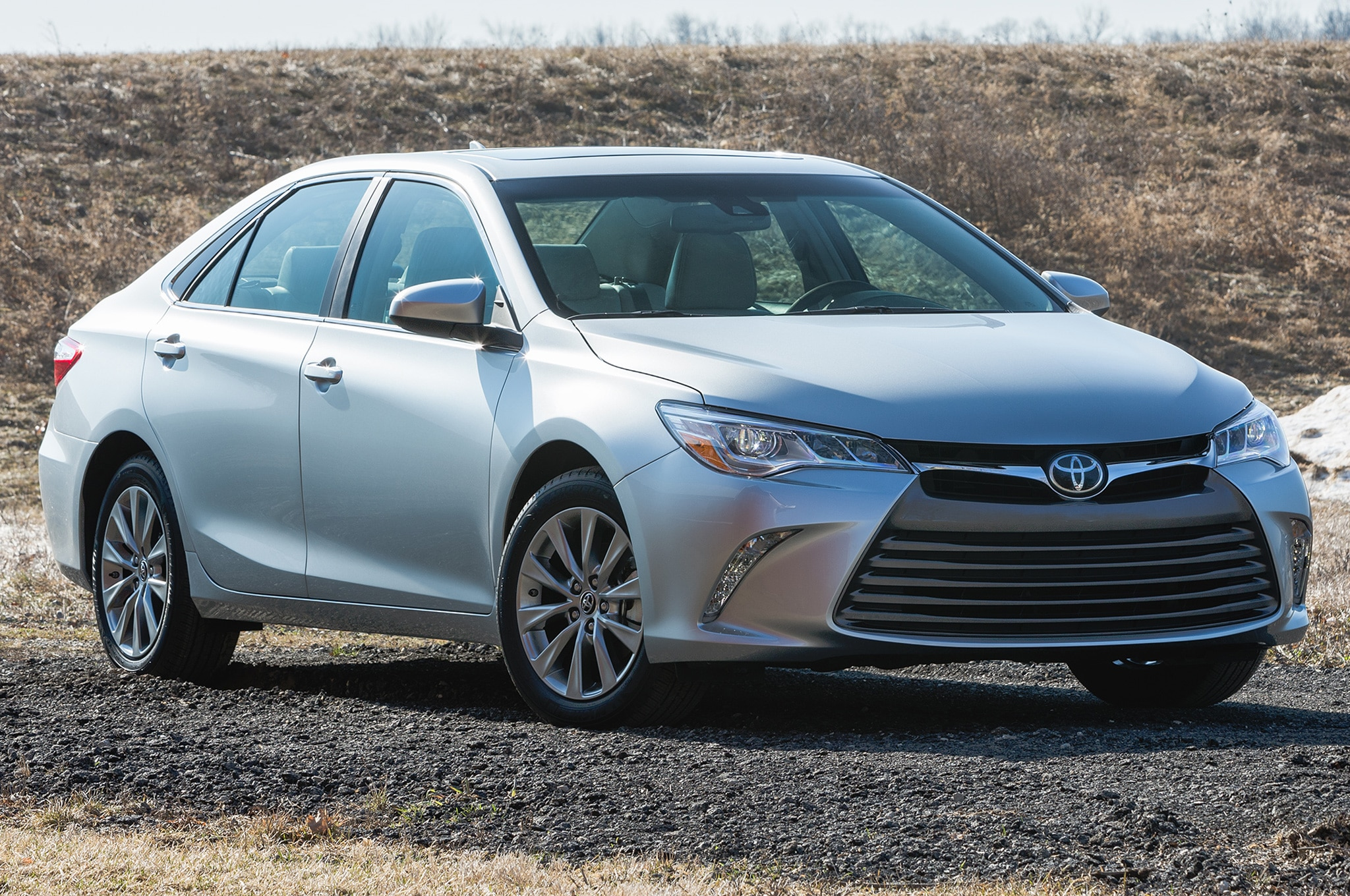 2015 toyota camry le. show more 2015 toyota camry le