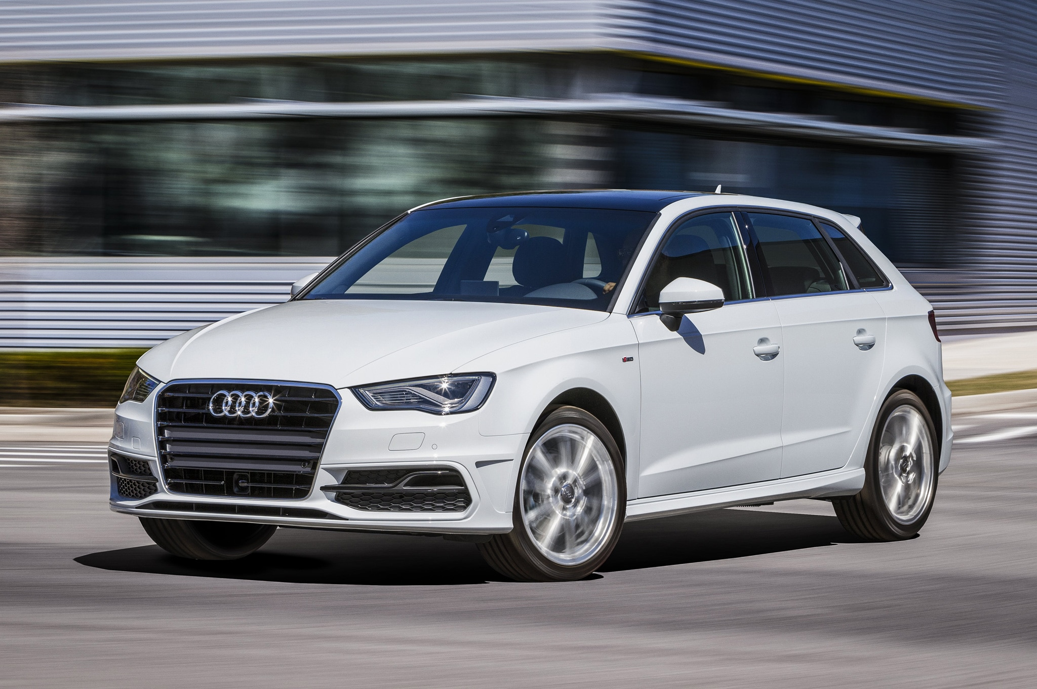 2016 Audi A3 TDI Hatchback Joins Lineup - Automobile Magazine