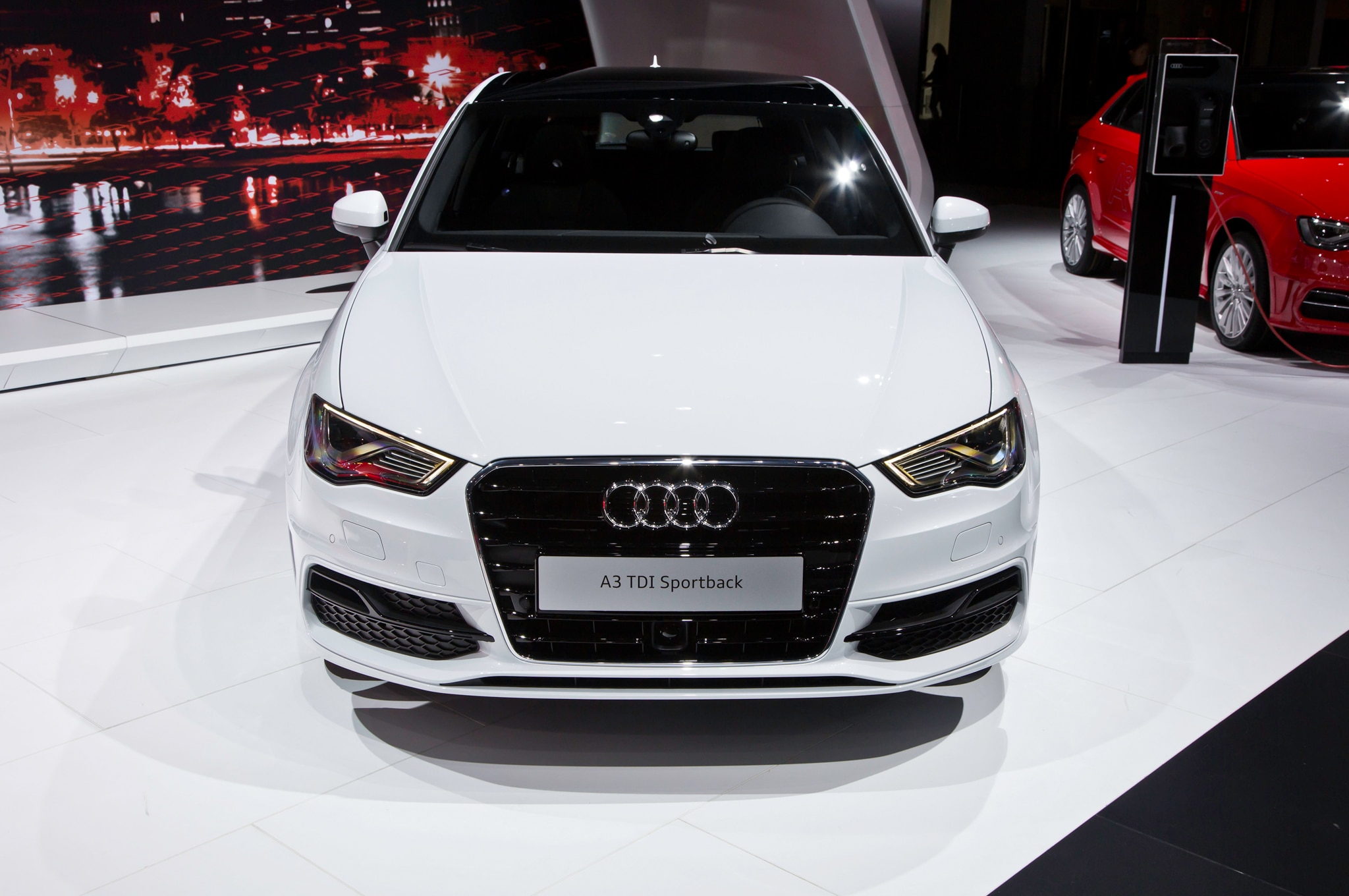 2016 audi a3 tdi hatchback joins lineup automobile magazine. Black Bedroom Furniture Sets. Home Design Ideas