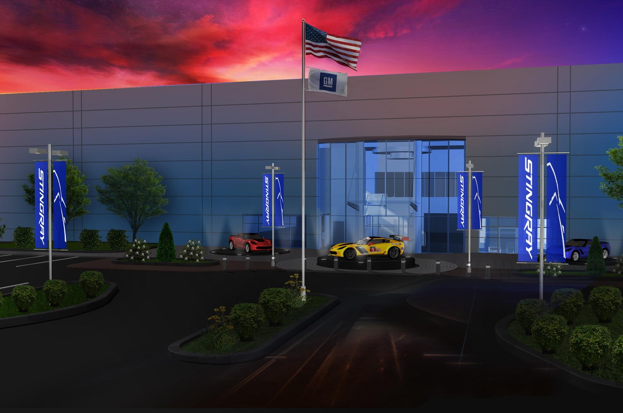 GM Performance Racing Center 011