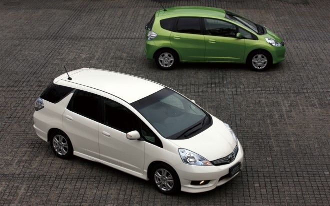 Honda Fit Shuttle With Honda Fit1 660x413