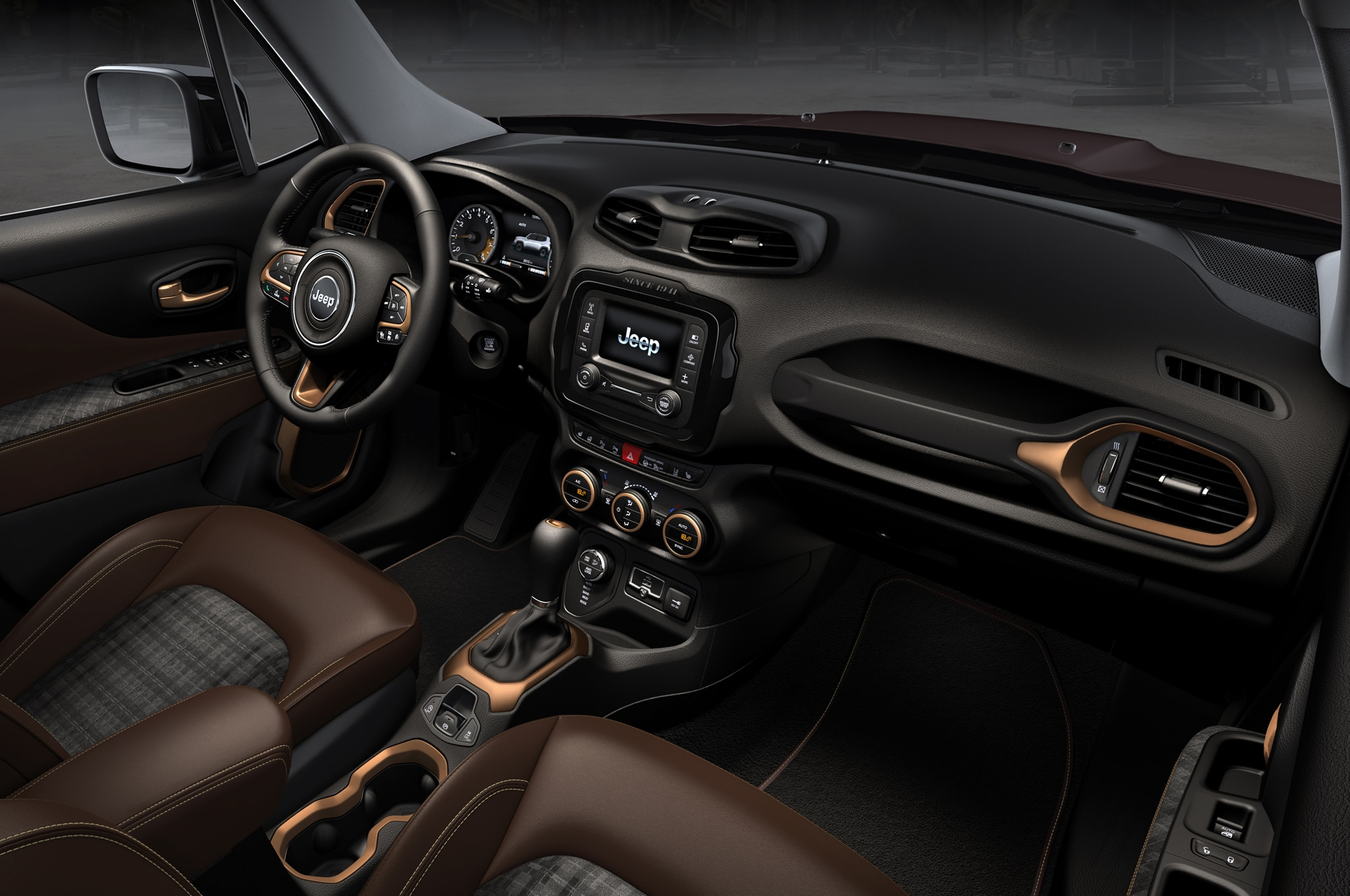 jeep 2015 renegade interior. on the jeep 2015 renegade interior