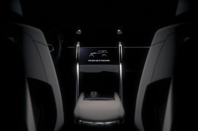 Land Rover Discovery Vision Concept Teaser 660x438
