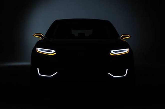 Lincoln MKX Concept Teaser Photo 660x438