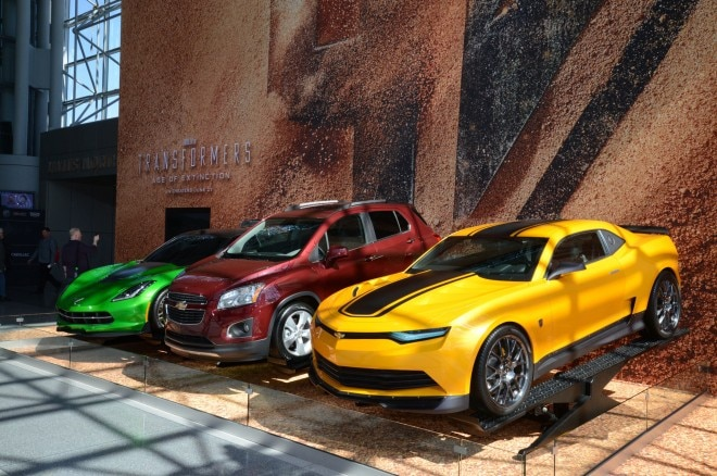 Transformers Age Of Extinction GM Display1 660x438