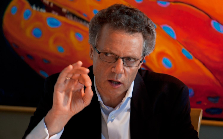 Wolfgang Durheimer1