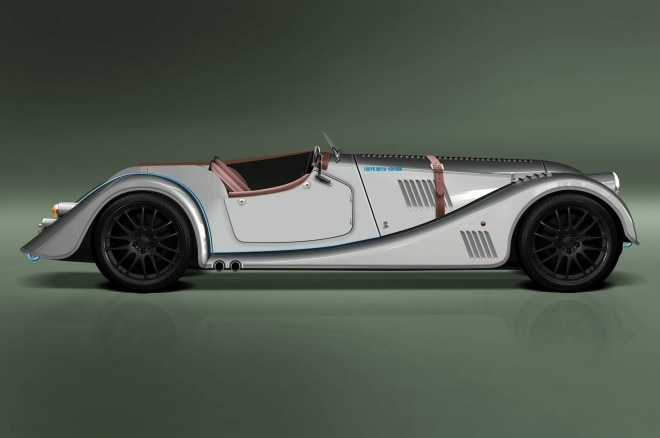 Morgan Plus 8 Speedster 51 660x438